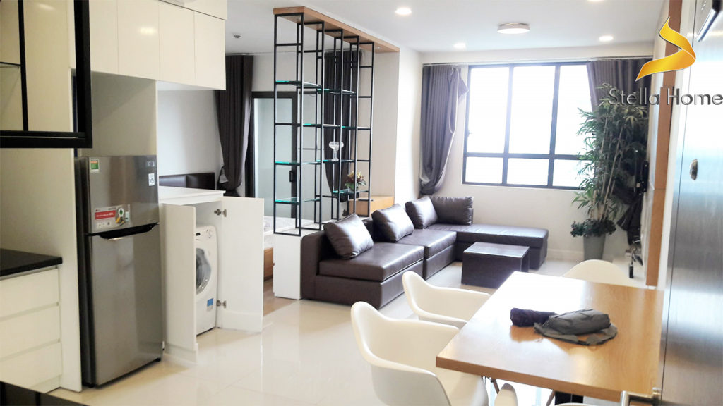 Cost To Rent A Luxury Service Apartment In Saigon Vietnam